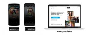 groopify app