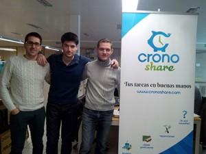 cronoshare-team