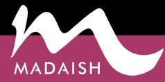 logo madaish 2
