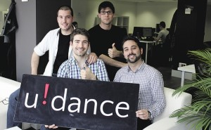 udance equipo