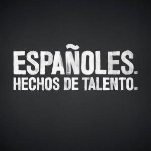 hechos de talento españoles