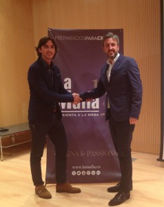 Foto Javier Floristán y Diego Coquillat