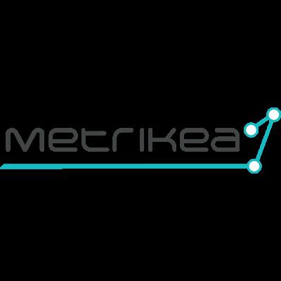 logo metrikea