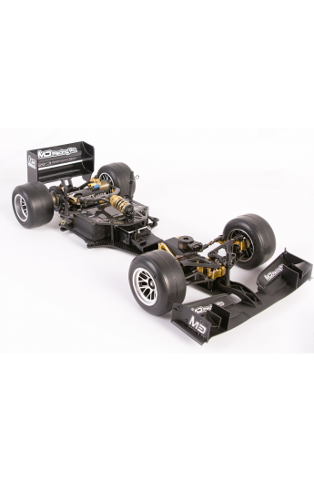 coche-formula 1 md racing rc